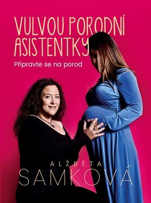 Vulvou porodní asistentky