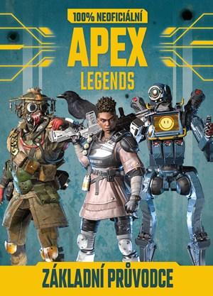 Apex Legends - 100% neoficiální základní průvodce