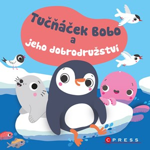 Tučňáček Bobo a jeho dobrodružství
