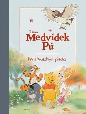 Medvídek Pú - Kniha kouzelných příběhů