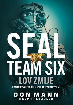 SEAL Team Six: Lov zmije