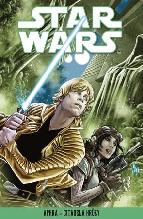 Star Wars - Aphra - Citadela hrůzy