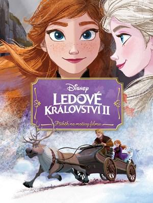 Ledové království 2 - Příběh na motivy filmu