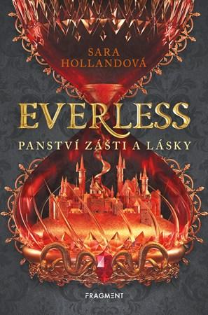 Everless – Panství zášti a lásky