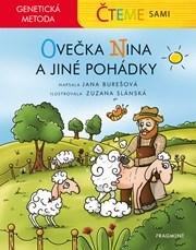Čteme sami - genetická metoda - Ovečka Nina a jiné pohádky
