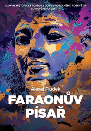 Faraonův písař
