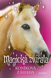 Magická zvířata – Koníkova záhada