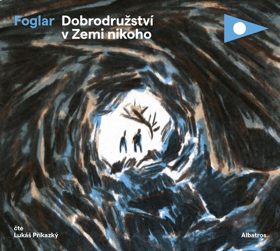 CD DOBRODRUŽSTVÍ V ZEMI NIKOHO