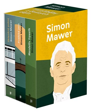 Simon Mawer box | Simon Mawer