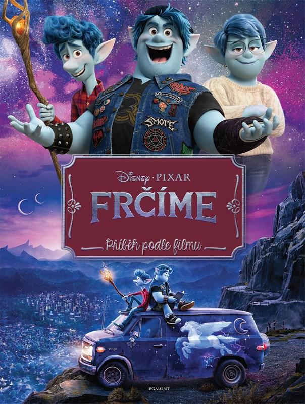 FRČÍME - PŘÍBĚH PODLE FILMU