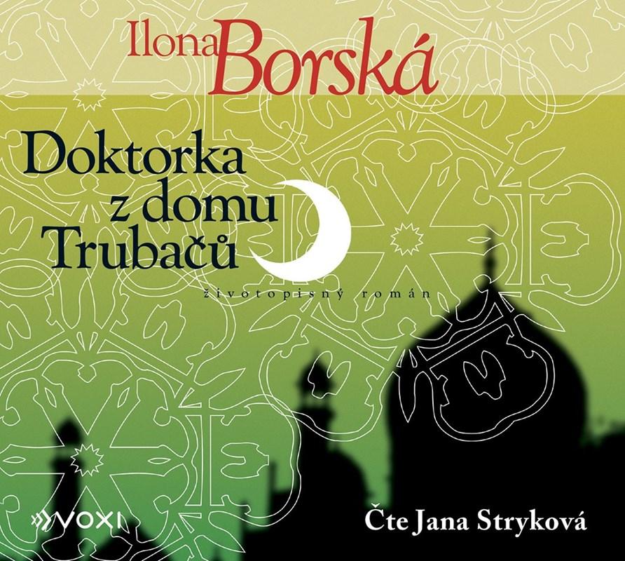 CD DOKTORKA Z DOMU TRUBAČŮ