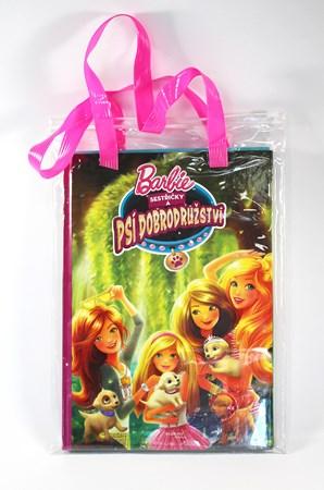 Barbie - taška plná příběhů (1)