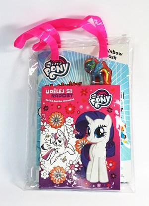 My Little Pony - taška plná příběhů (1)