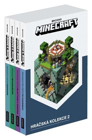Minecraft - Hráčská kolekce 2