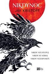 Nikdynoc - s podpisem autora