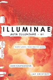 Illuminae - s podpisem autora