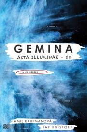 Gemina - s podpisem autora