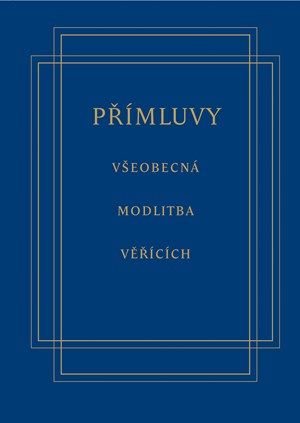 Přímluvy - liturgické texty