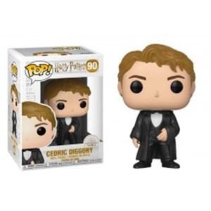 Funko Pop figurka 90 – Harry Potter – CEDRIC DIGGORY YULE BALL