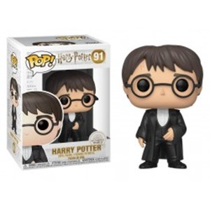 Funko Pop figurka 91 – Harry Potter – HARRY POTTER YULE BALL