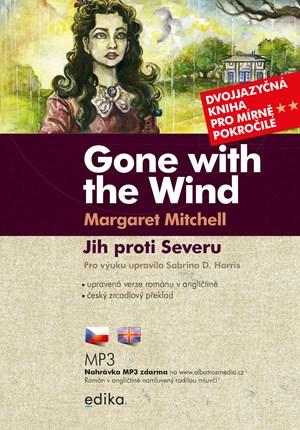 Jih proti Severu B1/B2 | Margaret Mitchellová, Sabrina D. Harris