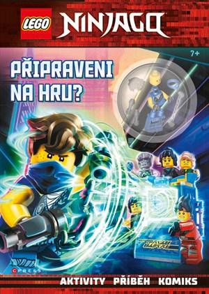 LEGO® NINJAGO Připraveni na hru?