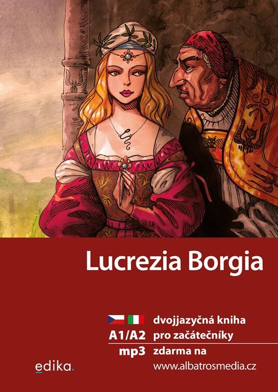 LUCREZIA BORGIA A1/A2 Č-I
