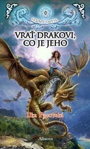 Vrať drakovi, co je jeho (brož.)