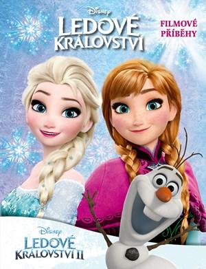 Ledové království a Ledové království 2