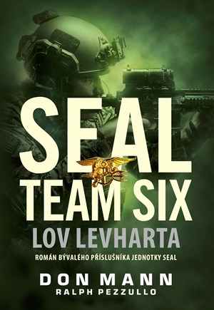 SEAL team six: Lov levharta