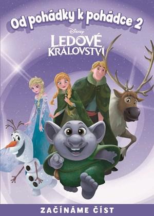 Od pohádky k pohádce - Ledové království 2
