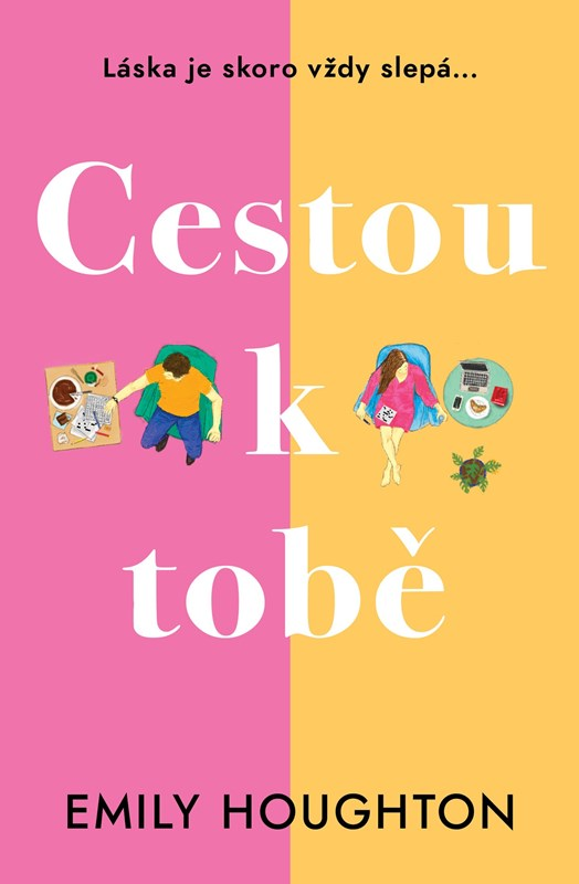 CESTOU K TOBĚ