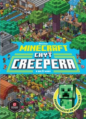 Minecraft - Chyť creepera a další moby
