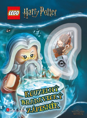 LEGO® Harry Potter™ Kouzelný bradavický zápisník