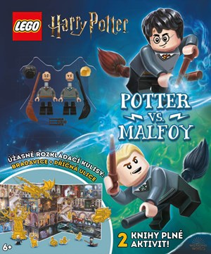 LEGO® Harry Potter™ Potter vs. Malfoy