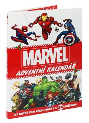 Marvel - Adventní kalendář