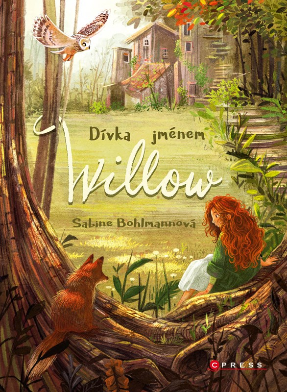 Dívka jménem Willow