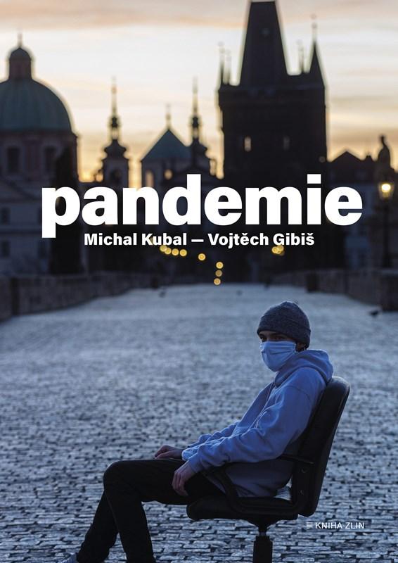 PANDEMIE/KNIHA ZLÍN