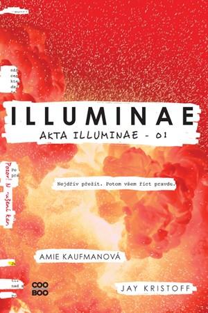 Illuminae – brožované