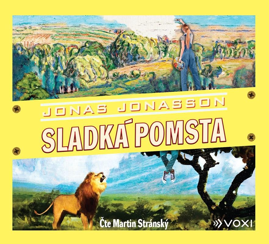 CD-SLADKÁ POMSTA