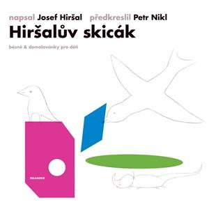 Josef Hiršal – Hiršalův skicák