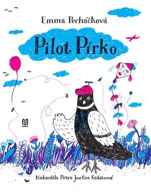 Emma Pecháčková – Pilot Pírko