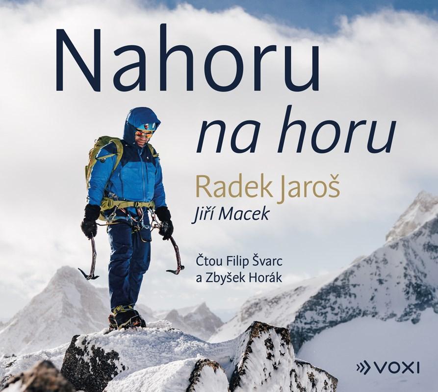 CD NAHORU NA HORU