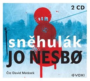 Sněhulák (audiokniha) | Jo Nesbo