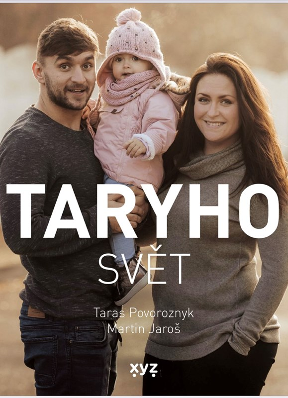 TARYHO SVĚT