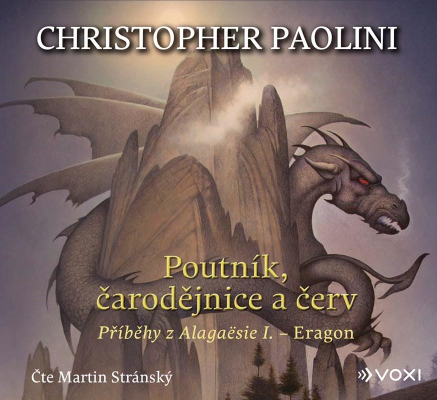 CD-POUTNÍK,ČARODĚJNICE A ČERV