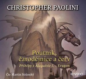 Poutník, čarodějnice a červ (audiokniha pro děti)