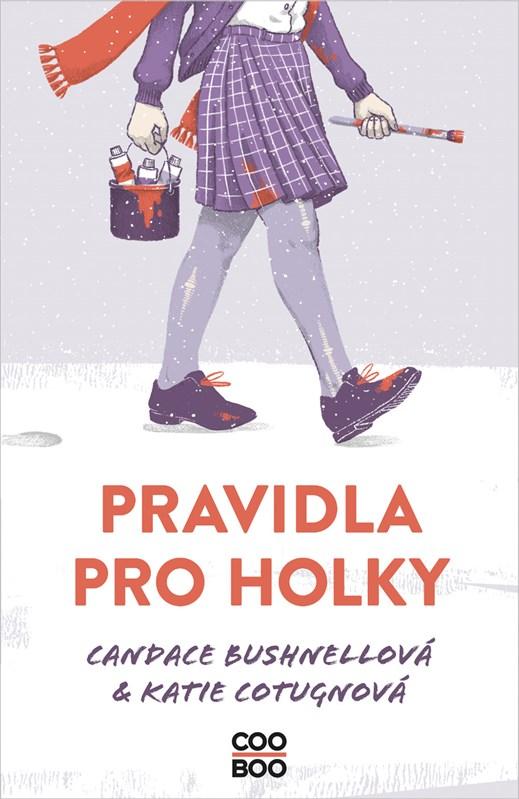 PRAVIDLA PRO HOLKY/COOBOO
