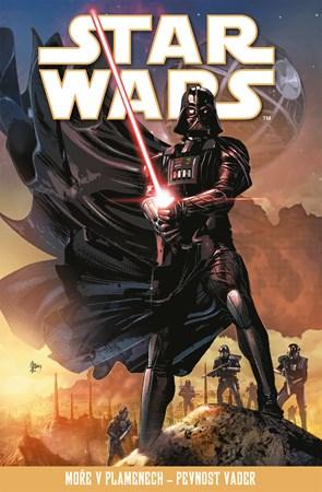 Star Wars - Moře v plamenech - Pevnost Vader