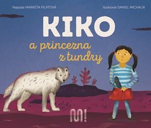 Kiko a princezna z tundry PDF